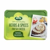 Herb & Spices Cream Cheese