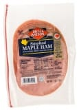 Smoked Maple Ham