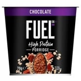 FUEL10K CHOCOLATE PORRIDGE 70G