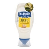 REAL MAYONNAISE SQUEEZY