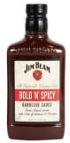 BOLD N' SPICY BBQ SAUCE
