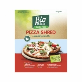 Bio Cheese Pizza Shred 200g