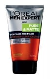 Men Expert Volcano Red Foam 100ml