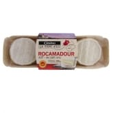 Rocamadour Goat Cheese 3s