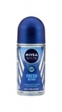 Roll On Deodorant - Fresh Active 50ml