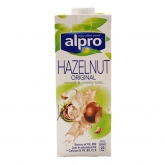 HAZELNUT ORIGINAL UHT