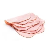 BUTCHER HAM SLICED 100G