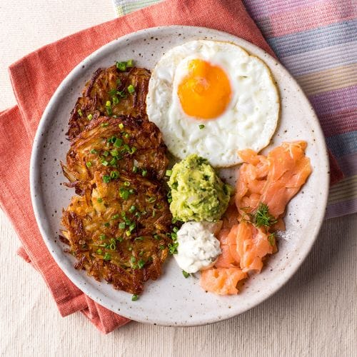 Rosti Big Breakfast