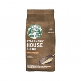 Roasted Ground Coffee - House Blend 200g