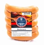 Bockwurst