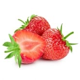 Strawberries Korea Punnet
