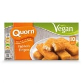 VEGAN FISHLESS FINGER