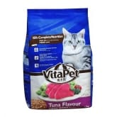 Cat Food - Tuna Flavour