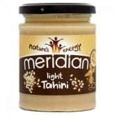 Light Tahini Spread