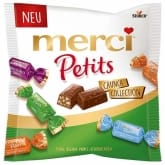 Petits Crunch Collection 125g