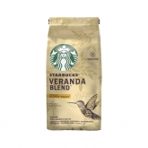 Roasted Ground Coffee - Veranda Blend 200g