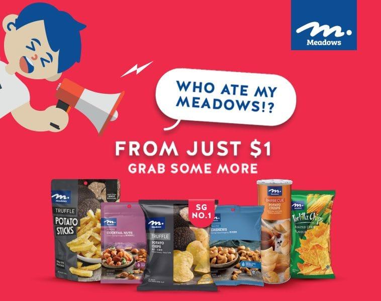 Meadows Snacks