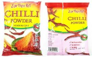Earthen Pot Chilli Powder